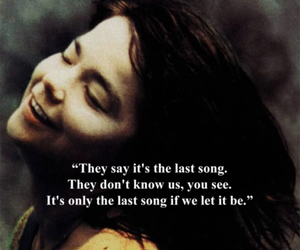 bjork, dancer in the dark, and song image