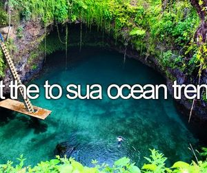 visit and bucket list image