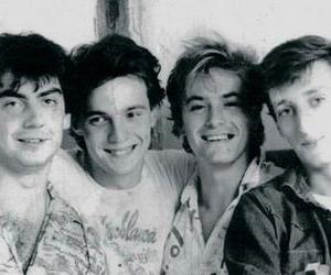 amor, hombres g, and spanish rock image