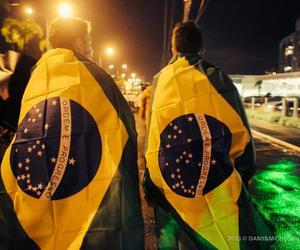 brazil and brazilian image