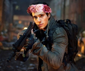 drew roy, falling skies, and Hot image