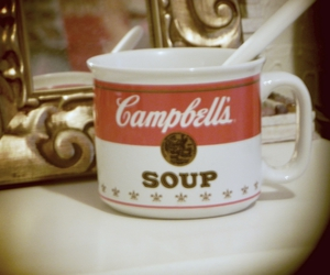 campbell's, can, and soup image