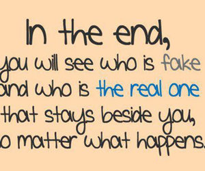 quote, fake, and real image