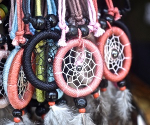 dream catcher, hipster, and Philippines image