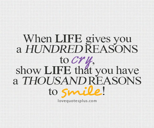 quote, life, and true image