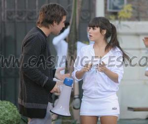 agustin sierra and lali esposito image