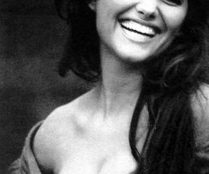 smile, beautiful, and claudia cardinale image