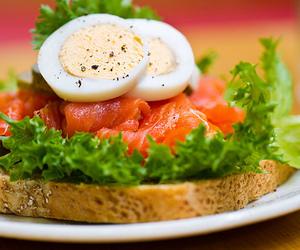 cheese, food, and sandwish image