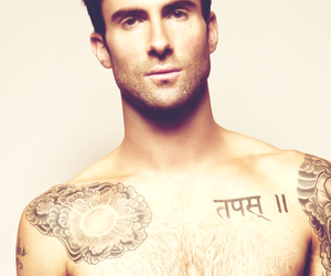 maroon 5, music, and love image