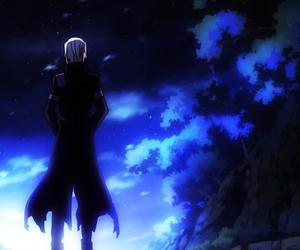 anime, kaminai, and sunday without god image