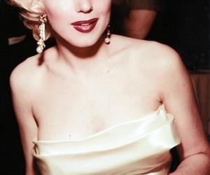 beautiful, Marilyn Monroe, and vintage image