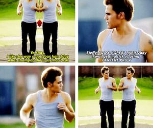 lol, silas, and stefan salvatore image
