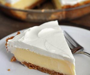 lemon and pie image