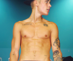 justin bieber, sexy, and justin image