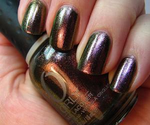 nail lacquer, nails, and nail polish image