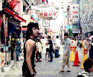 park tae jun image