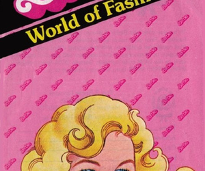 barbie, world, and world of fashion image
