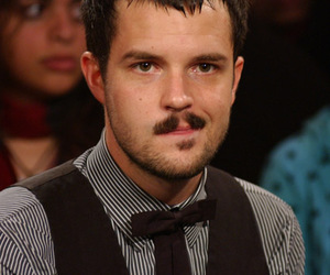 brandon flowers, beautiful, and boy image
