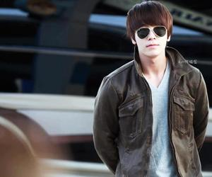 donghae, elf, and k-pop image