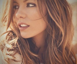Kate Beckinsale and hair image
