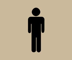 boy, gay, and follow me image