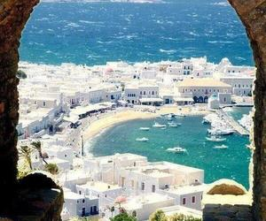 chanel, mykonos, and Dream image
