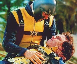 magneto and x-men image