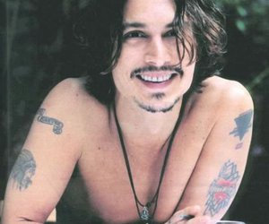 charm and johnny depp image