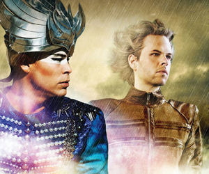 alive, empire of the sun, and music image