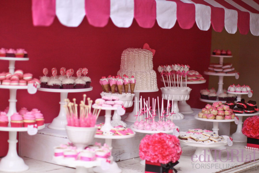Hello Kitty Party Ideas Shared By Sharmiza Shahar