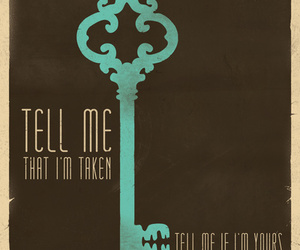 Lyrics and Tegan and sara image