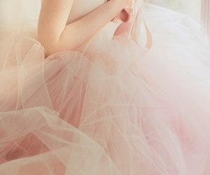 ballet, girl, and photo image