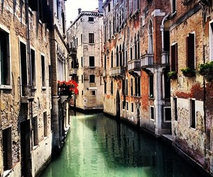 building, venice, and beautiful image