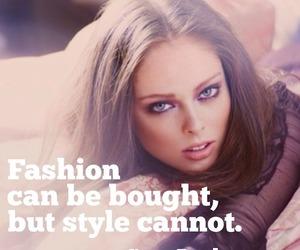 beautiful, coco, and fashion image