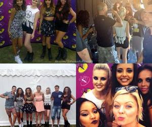 today, jesy nelson, and lm image