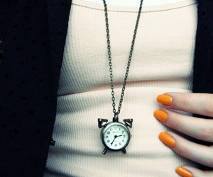 alice, time, and woman image