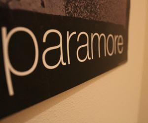 paramore image