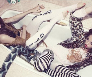 Couture and wildfox image