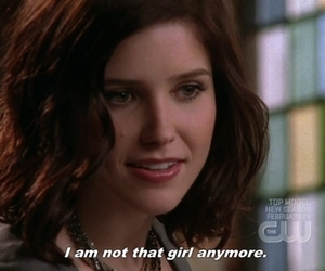 quote, brooke davis, and girl image