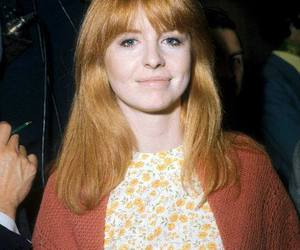 ginger and jane asher image