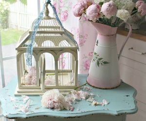 vintage and shabby chic image