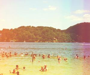 beach and ibiza image