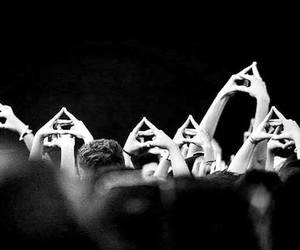 30 seconds to mars, echelon, and 30stm image