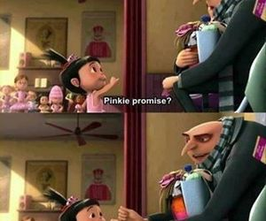 movie, despicable me, and cute image