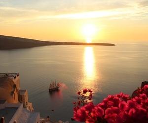 Greece, amazing, and paradise image