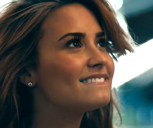 smile, made in the usa, and demi lovato image