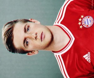 Hot, fc bayern, and patrick weihrauch image