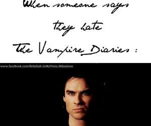 Vampire Diaries image