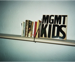 kids and MGMT image