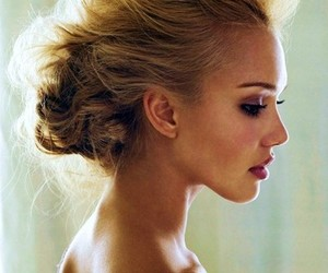braids, hair styles, and pretty image
